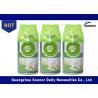 Best 250ml Automatic Air Freshener Spray Refill Room Air Freshener Fragrance Aerosol wholesale