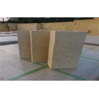 Quality Construction Chamotte Alumina Refractory Bricks With Low Thermal Conductivity wholesale