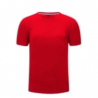 Best Quick Dry SGS Plain Printing T Shirts O Neck wholesale