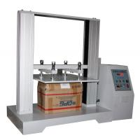 Best Micro - Computer Control Paper Testing Equipments Instruments Carton Package wholesale
