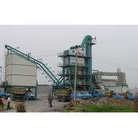 Quality Dynamic Measuring Accuracy≤1.0% Bitumen Mixing Plant With Stable Asphalt - Aggregate Ratio wholesale