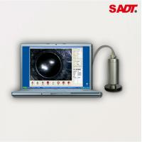 Buy cheap USB High Accuracy Brinell Hardness Testing , Automatic Measuring System from wholesalers
