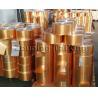 Best golden aluminium foil for pharmacetical caps (8011) wholesale