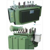 Best 6.6 KV - 100 KVA Oil Immersed Transformer Overload Oil Immersed Type Transformer wholesale