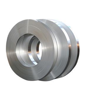 Best High Tensile Strength Stainless Steel Strip 2mm Alkali Acid Resistance wholesale