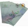 Best Kapok Flowers Custom Printed Envelopes , Custom Printed Shipping Envelopes wholesale