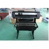 24 Professional Vinyl Cutter / Industrial Plotter Cutter Black Color for sale