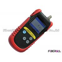 Quality Standard Handheld Fiber Optical Light Source Tester Fiber Optic Testing Tools wholesale
