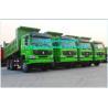 Quality Unloading Sinotruk HOWO 6x4 Tipper Truck Heavy Duty Dump Truck 336HP wholesale