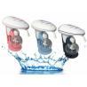 Best Desktop Automatic Hand Soap Dispenser Red Inrared Sensor Adjustable Large Dose wholesale