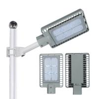 China Outdoor Waterproof LED Street Lights High Power 90w 150w 240w 300w Easy Install for sale