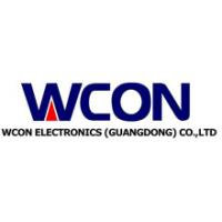 China WCON ELECTRONICS ( GUANGDONG) CO., LTD logo