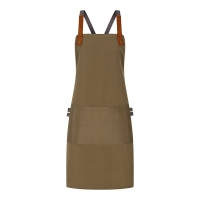 Best Custom Logo Chef Cooking Apron  Adjustable Straps Sublimation Women Wholesale Aprons Waterproof Polyester wholesale