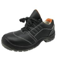 Best Heat Resistant Industrial Work Boots Second Layer Leather Slip On Steel Toe Shoes wholesale