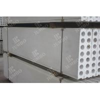 Fire Proof Precast Lightweight Wall Panels For Gypsun Interior Walls , Moisture Resistant
