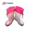 Kids PVC Rain Boots for sale