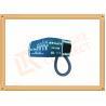 Best Neonate Use Non Invasive Blood Pressure Cuff  Reusable Nylon Light Green wholesale