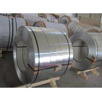 Best Temper HO Claded Thin Aluminum Strips Industrial ID 500mm High Performance wholesale