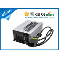 Buy cheap 1200W lead acid 48v 18a golf cart battery trickle charger 36v 20a 21a 22a ezgo from wholesalers