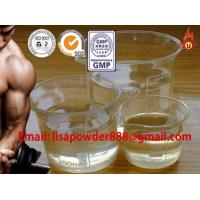 Quality Pure Testosterone Nandrolone Phenylpropionate / Durabolin Powder Dissolving Recipes wholesale