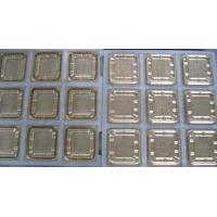 Best Easy Assembly Pulp Moulding Dies Thermoforming Mold With CNC Tool Processing wholesale