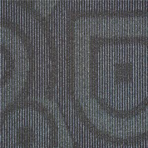 Best Bitumen Backed Office Carpet Tiles Tufted Multi- Level Loop Pile Construction wholesale