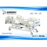 Cheap Three Functions Electric Care Bed For America California Cancer Hospital for sale