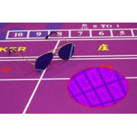 Buy cheap Gambling Props UV Back Marked Cards Contact Lenses Poker Reader Classic Style from wholesalers