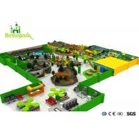 Buy cheap Professional Themed Playground Equipment For Children 2 - 12 Years Age Range from wholesalers