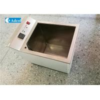 Best ISO9001 Peltier Thermoelectric Bath Semiconductor Liquid Tank Water Cooling wholesale