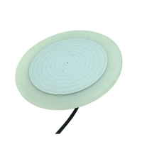 Best Round 30W Resin Filled Pool Light For Underwater Pond wholesale