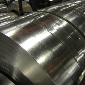 Best Wear Resistant Galvanized Steel Strip In Coil , Durable Galvalume Steel Coil wholesale