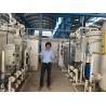 Best Reasonable Structure PSA Nitrogen Generator For Heat Treatment / Food Industry wholesale