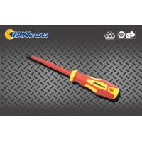 Buy cheap Mechanical VDE Hand Tools 1000V Insulated Electrical Screwdrivers With Phillips from wholesalers