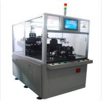 Automatic Dynamic armature balancing machine for sale