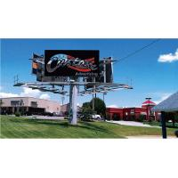 Buy cheap P10mm LED Screen Display Fixed Outdoor or Indoor Full Color Waterproof for from wholesalers