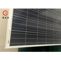 Best Low LID Polycrystalline Solar Panel , 325W Solar Panel Module High Efficiency wholesale