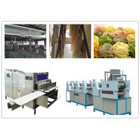 Buy cheap Wet Or Ramen Noodles Fresh Noodle Production Line from wholesalers