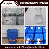 Best 225kgs  Plastic drum packing  Glacial Acetic Acid 99.8% wholesale