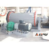 Cheap High Wear Resistance Ball Milling Equipment With Steel Balls 22-41t/h for sale