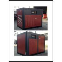 Quality Oil Injected Industrial Air Compressors Low Noise Air Cooling wholesale