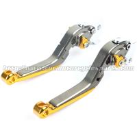 Best Folding & Extendable Motorcycle Brake Clutch Lever For Buell XB12 XB12R wholesale