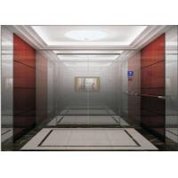 Quality OHSAS18001 Elevator For Home Meet national standard and Safe riding wholesale