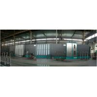 Best Vertical Automatic Insulating Glass Production Line , Insulating Glass Machine wholesale
