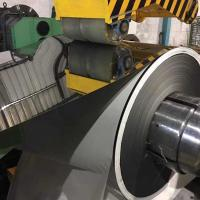 201 J1 NO.4 8K Mirror Finish Stainless Steel Coil / Steel Sheet Coil For for sale