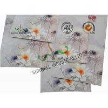 Best Offset Paper Custom Printed Business Envelopes Custom Size Gold Foil Stamping wholesale