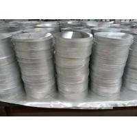 Buy cheap DC Spinning Cookware Aluminum Circles , Alloy 1050 / 3003 Aluminum Discs from wholesalers