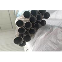 Best Hot Dip Galvanized Thin Wall Steel Pipe Flat End For Galvanized Steel Frame wholesale