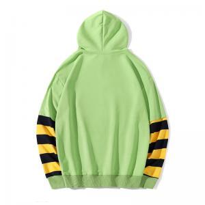 Best Custom Logo OEM Free Sample Men Long Sleeve Hoodie Set Sweatshirt Cotton Printed Oversize Pullover Hoodies wholesale