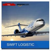 Best Bulk Cargo Fast Express Service from china to USA FBA Amazon wholesale
